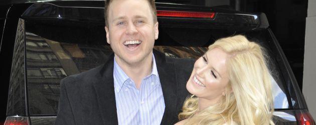 Heidi Montag und Spencer Pratt