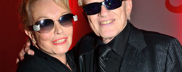 Heino und Hannelore Kramm