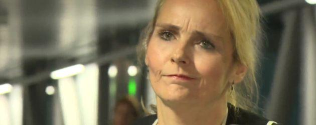 Helena Fürst, ehemalige Dschungelcamperin