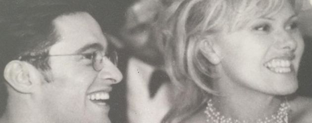 Hugh Jackman und Deborra-Lee Furness