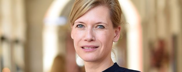 Schauspielerin Ina Weisse