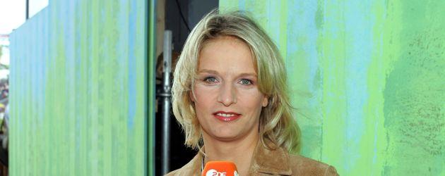 Jana Thiel bei den Weltreiterspielen 2006