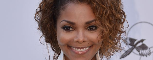 "Janet Jackson bei der ""20th Annual Cinema Against AIDS"" in Cannes"