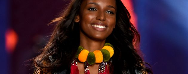 "Jasmine Tookes, ""Victoria's Secret""-Model"