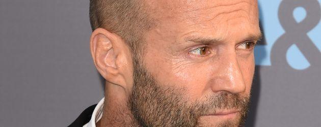 Jason Statham, Schauspieler