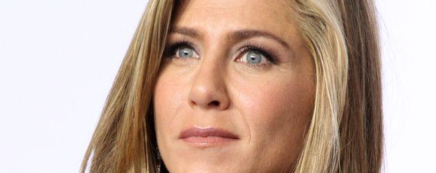 Jennifer Aniston bei der Oscar-Verleihung 2015