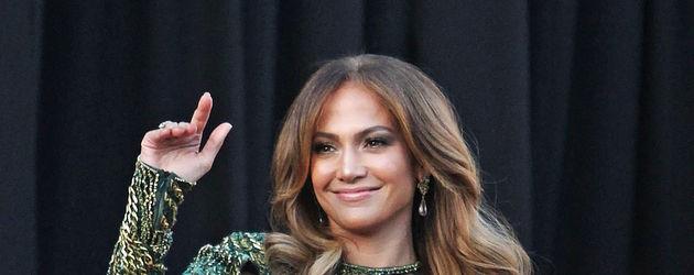 Jennifer Lopez und J.Lo