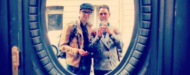 Jim Parsons und Todd Spiewak