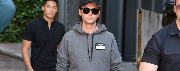 Jonathan Cheban, TV-Star