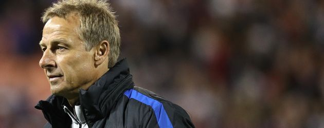 Jürgen Klinsmann, Fußballstar