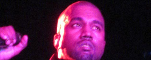 Rap-Star Kanye West