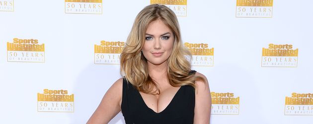 Kate Upton im Jahr 2014 in Hollywood
