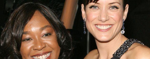 Kate Walsh und Shonda Rhimes