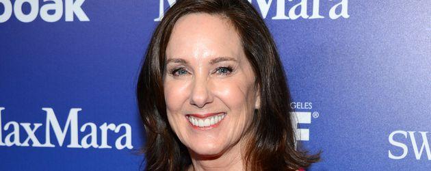 Hollywood-Produzentin Kathleen Kennedy