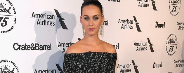 Katy Perry beim 75. Jubiläum von Captiol Records in Los Angeles