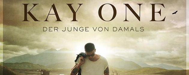 """""""Der Junge von damals"""", neues Album von Rapper Kay One"""