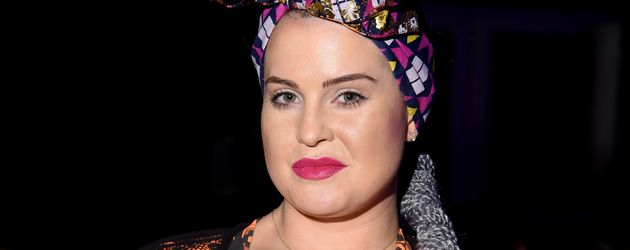 Reality-Star Kelly Osbourne