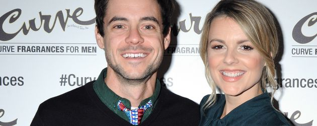 Kevin Manno und Ali Fedotowsky