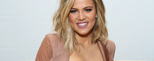 Khloe Kardashian in New York