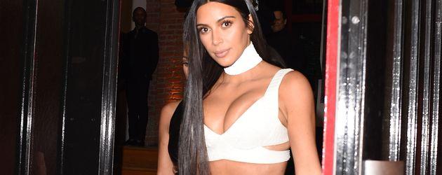 Kim Kardashian, TV-Darstellerin