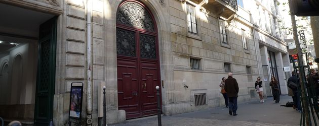 Kim Kardashians Appartement in Paris
