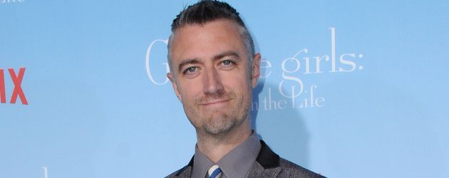 "Kirk-Darsteller Sean Gunn bei der ""Gilmore Girls: A Year In The Life""-Premiere in LA"