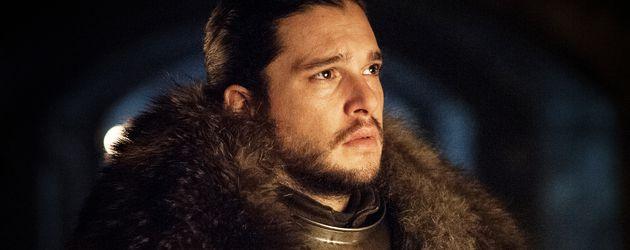 Kit Harington als Jon Snow