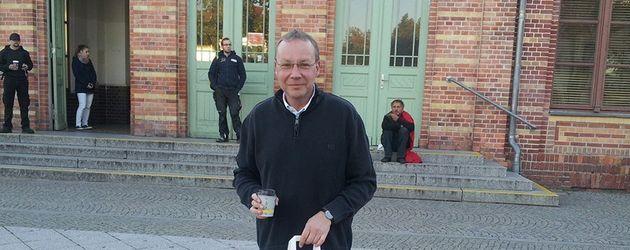 Klaus Ness