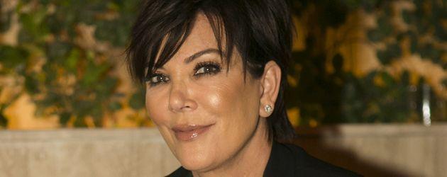 Kris Jenner, Mutter von Kim Kardashian