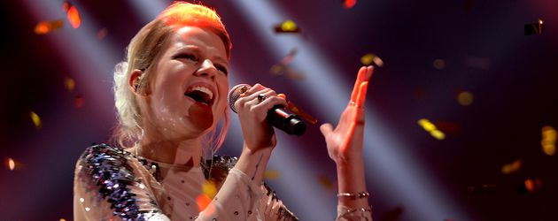 """Levina bei """"Eurovision Song Contest – Unser Song"""" in Köln 2017"""