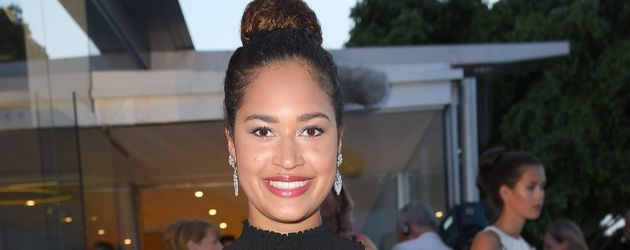 """Lovelyn Enebechi bei der """"Remus Lifestyle Night"""" in Palma"""