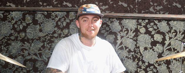 Mac Miller, Rapper