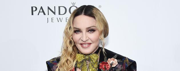 """Madonna bei """"Billboard Women in Music 2016"""""""
