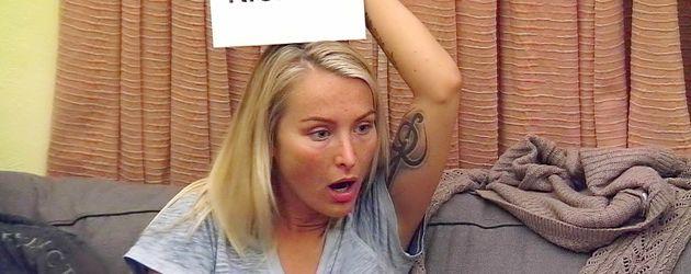 Magdalena Kalley im RTL-Sommerhaus