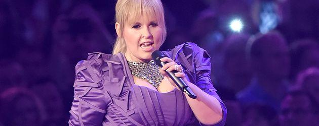 Maite Kelly, Sängerin