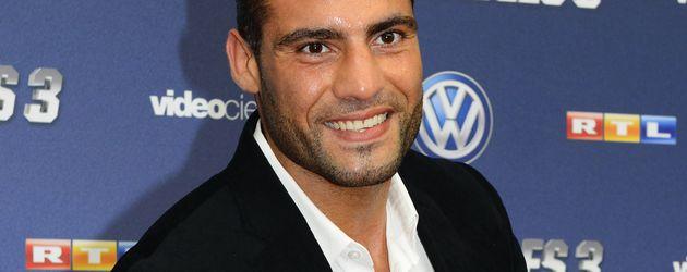 Manuel Charr