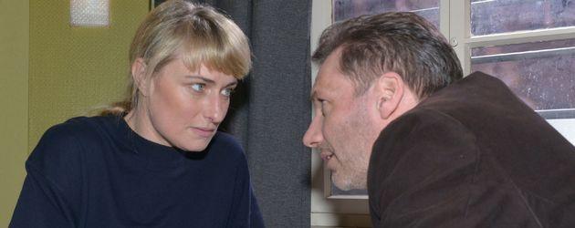 Eva Mona Rodekirchen und Clemens Löhr