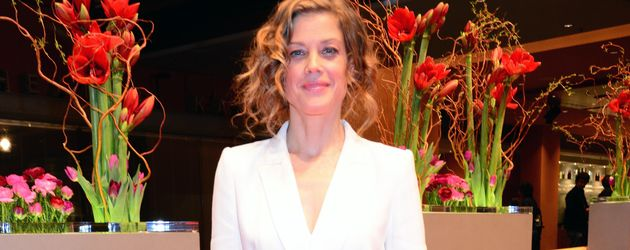 Marie Bäumer