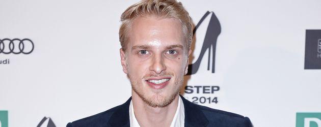 Mario Galla, Model