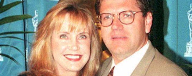 Mary Ellen Trainor und Robert Zemeckis