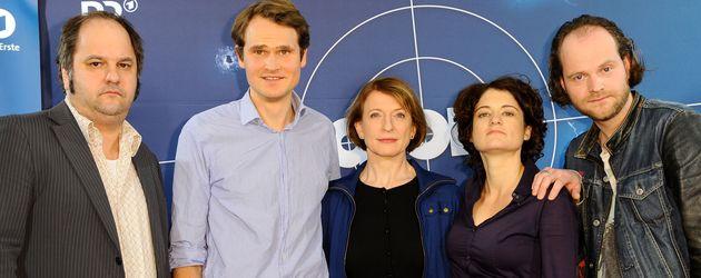 Dagmar Manzel und Fabian Hinrichs