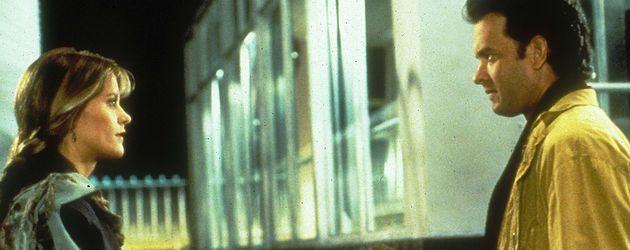 """Meg Ryan und Tom Hanks in einer Szene aus dem Film """"Schlaflos in Seattle"""""""