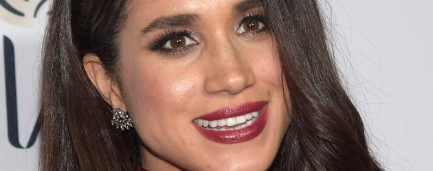 Meghan Markle bei ELLE'S Annual Women In Television