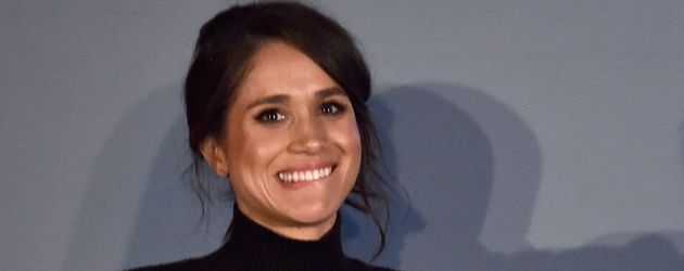 "Meghan Markle bei der Premiere von ""Suits"" in Los Angeles"