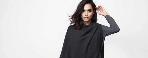 """Meghan Markle als Model für die Marke """"Reitmans"""" im November 2016"""