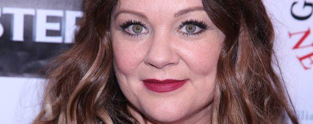 Melissa McCarthy, Schauspielerin