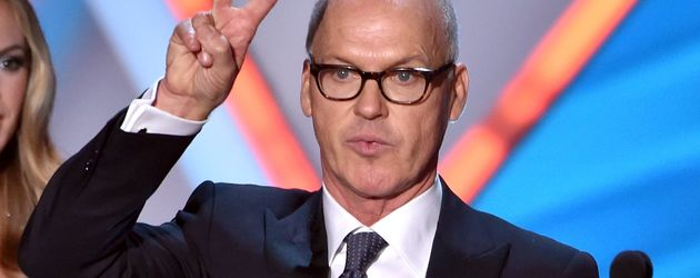 Michael Keaton, Schauspieler