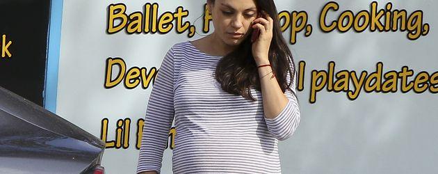"""""""Die wilden 70er""""-Schauspielerin Mila Kunis"""