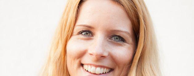 Miriam Lange, RTL-Moderatorin