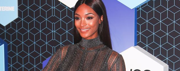 Model Jourdan Dunn bei den MTV EMAs 2016